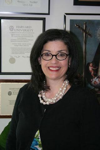 Ivonne M. García